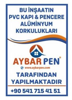 Şanlıurfa Aybar Yapı Pen