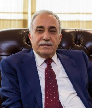 Sedat Atilla-Ahmet Fakıbaba Röpörtajı