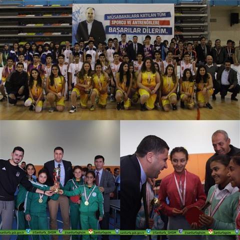 Şanlıurfa Gençlik Hizmetleri ve Spor İl Müdürlüğü