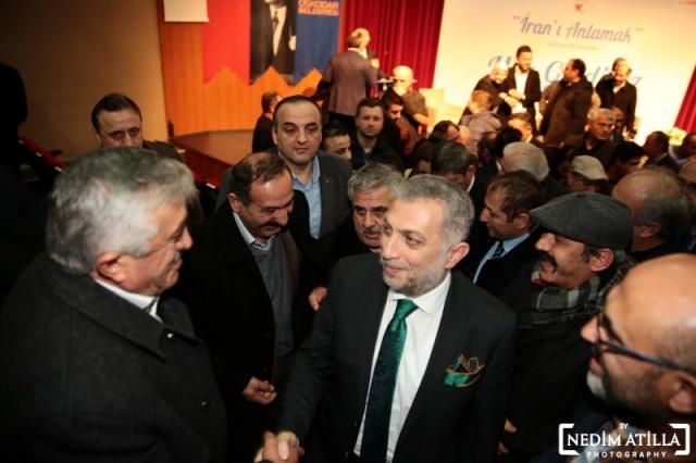 Metin Külünk-Sedat Atilla Röpörtajı