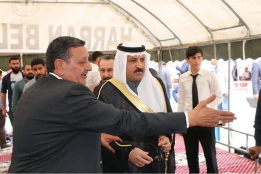 Mehmet Özyavuz oğlunu evlendirdi