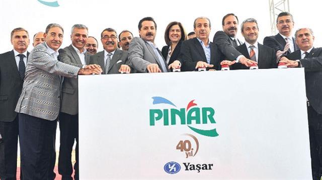 Pınar Şanlıurfa