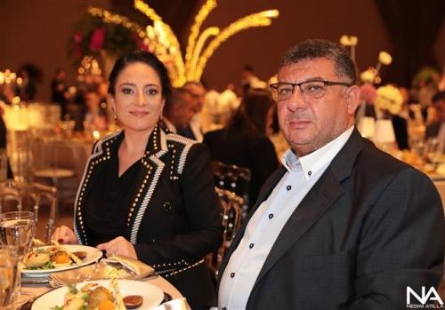 Ali Yasak oÄŸlunu evlendirdi