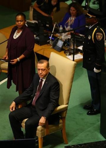 Erdoğan BM