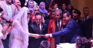 Arkan Ailesi Düğün