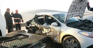 Ambulans Kazası