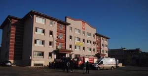 Ayhan Şahenk Okul Yangını