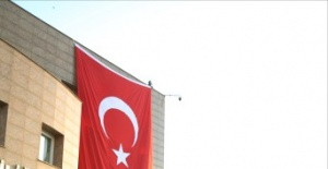 Cumhurbaşkanı Erdoğan Şanlıurfa Valiliği Ziyareti