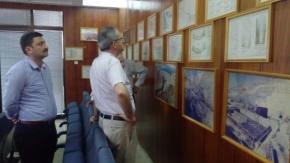 Orman ve Su İşleri Bakanlığı Müsteşar Yardımcısı