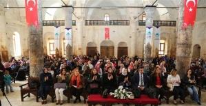 Eyyübiye Belediyesi Kadınlar Günü Etkinliği