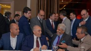 Fakıbaba İzmir'deki Urfalılarla buluştu
