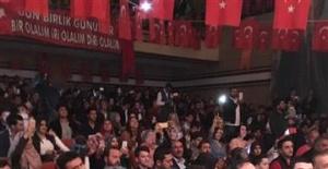 Fatih Bucak'a Ülkü Ocaklarından Ödül