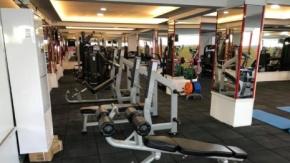 Şanlıurfa Fizyo Athletic Spor Merkezi