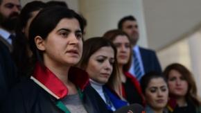 Urfa'daki kadın avukatlardan kadın cinayetine tepki