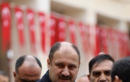 Şanlıurfa Mevlana Cami Açılışı-Kasım Gülpınar