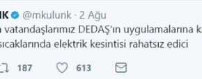 Metin Külünk Elektrik