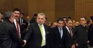 Metin Külünk Çankırı