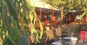 Oduncu Et & Mangal Bahçe
