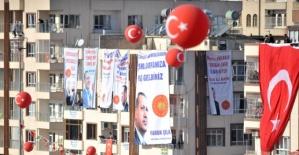 Tayyip Erdoğan 2017 Şanlıurfa Mitingi
