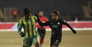 Şanlıurfaspor-Osmanlıspor