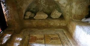 Şanlıurfa Mozaikler