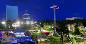 Şanlıurfa Çocuk ve Gençlik Oyun Parkı