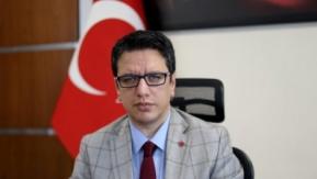 AK Parti Halfeti Belediye Başkan adayı Şeref Albayrak