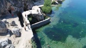 Bozova İnbaşı Mağaraları