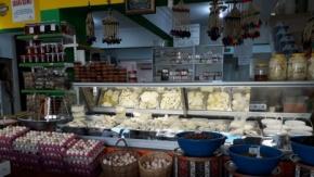 Şanlıurfa Öz Siverek Köy Ürünleri