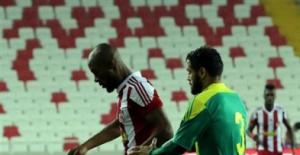 Şanlıurfaspor Sivasspor