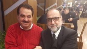 İbrahim Tatlıses-Osman Güzelgöz