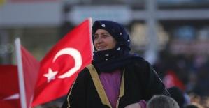AK Parti İl Teşkilatı Tam Not Aldı