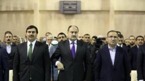 Bekir Bozdağ-AK Parti Siverek Kongresi
