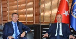 Büyükhatipoğlu Türk-İş Sendikası