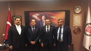Canpolat Ankara temasları