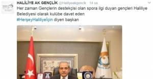 Demirkol'a Sosyal Medyada Destek Yağdı