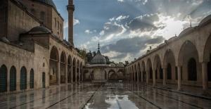 Dergah Camide Yağmur