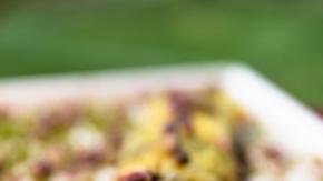ELRUHA Otel#039;den yeni lezzet: Şişte Kadayıf