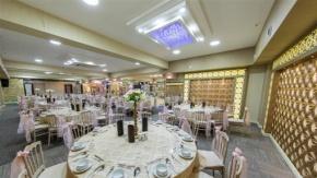 ELRUHA Otel Salonları Yenilendi