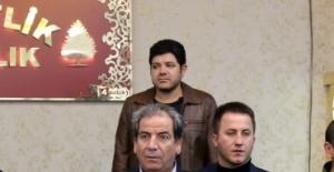 Kubat-Eyyüpoğlu Ailesi Barış