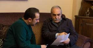 Fakıbaba'dan Nedim Atilla'ya Önemli Açıklamalar