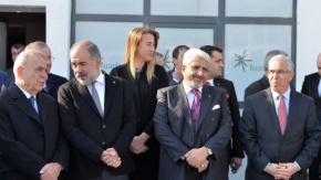 İbrahim Bengi İzmir Tarım Fuarı