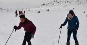 Karacadağ Kayak Merkezi