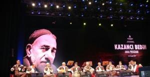 Kazancı Bedih İstanbul Anma Gecesi 2017