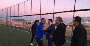 Levent Kama Büyükşehir Belediyespor