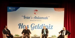 Metin Külünk ''İran'ı Anlamak'' Paneli