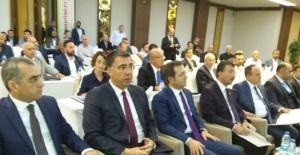Türkiye Sera Yatırımcıları ve Üreticileri Birliği Çalıştayı