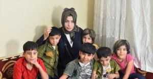 Suriyeli Abdülaziz'in Yardım Meleği Oldu