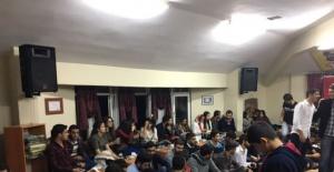 Şanlıurfa Derneği Öğrenciler
