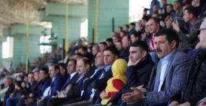 Sivasspor-Şanlıurfaspor Maçı